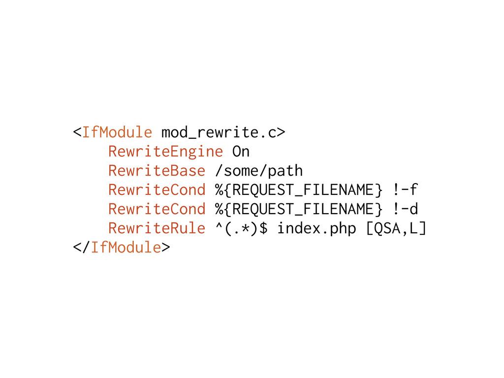 <IfModule mod_rewrite.c> RewriteEngine On Rewri...