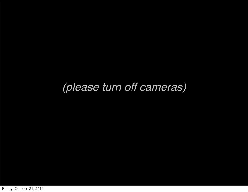 (please turn off cameras) Friday, October 21, 2...