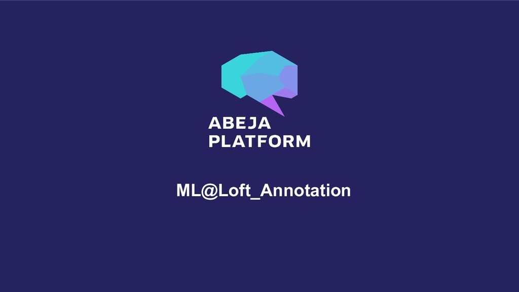 ML@Loft_Annotation