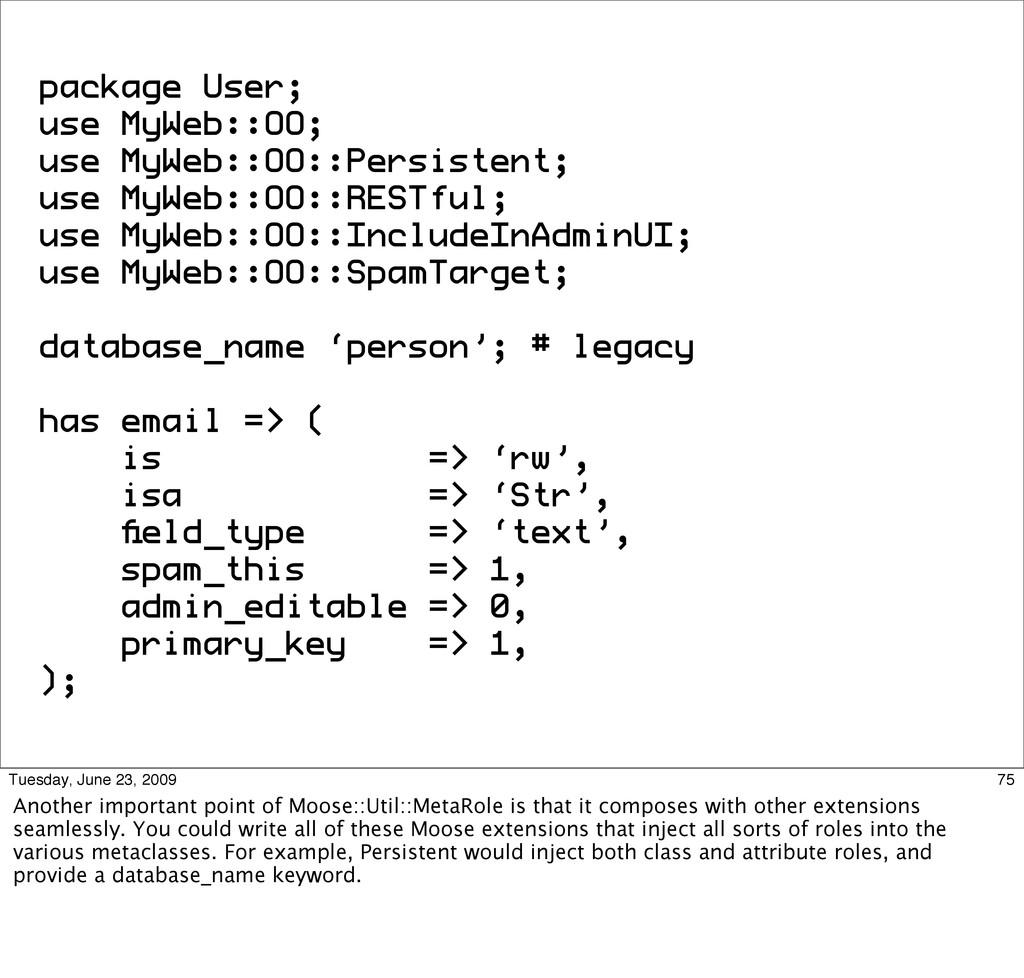 package User; use MyWeb::OO; use MyWeb::OO::Per...