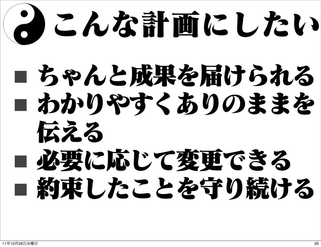 ■ ͪΌΜͱՌΛಧ͚ΒΕΔ ■ Θ͔Γ͋͘͢Γͷ··Λ ͑Δ ■ ඞཁʹԠͯ͡มߋͰ͖Δ...