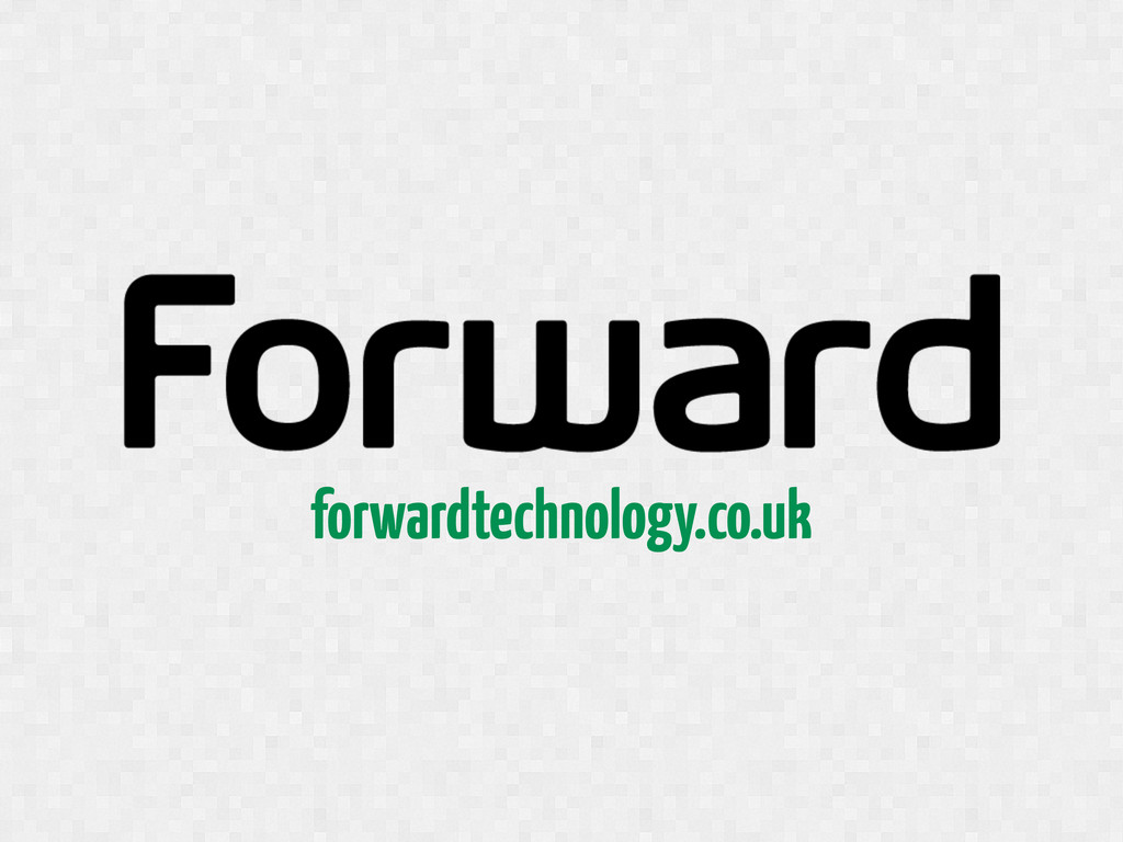 forwardtechnology.co.uk