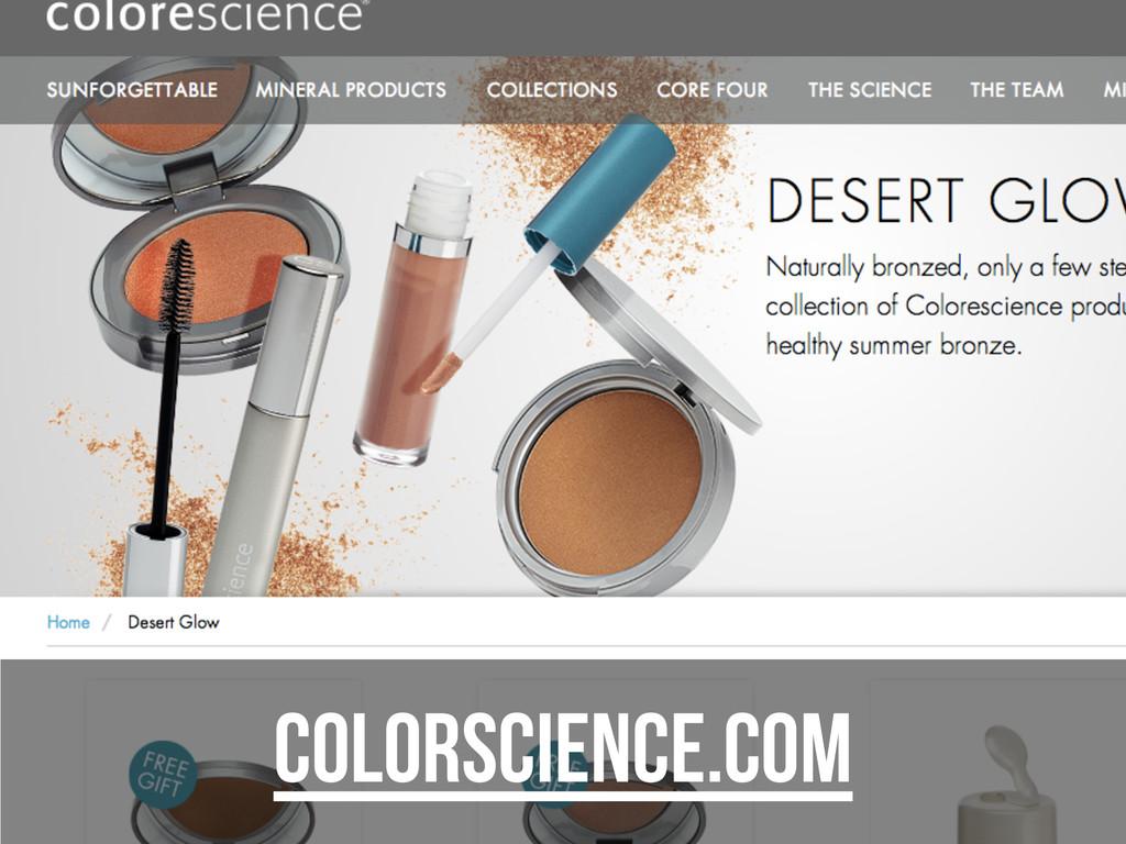 colorscience.com