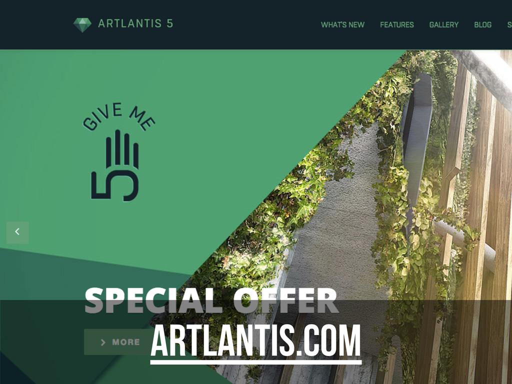 artlantis.com