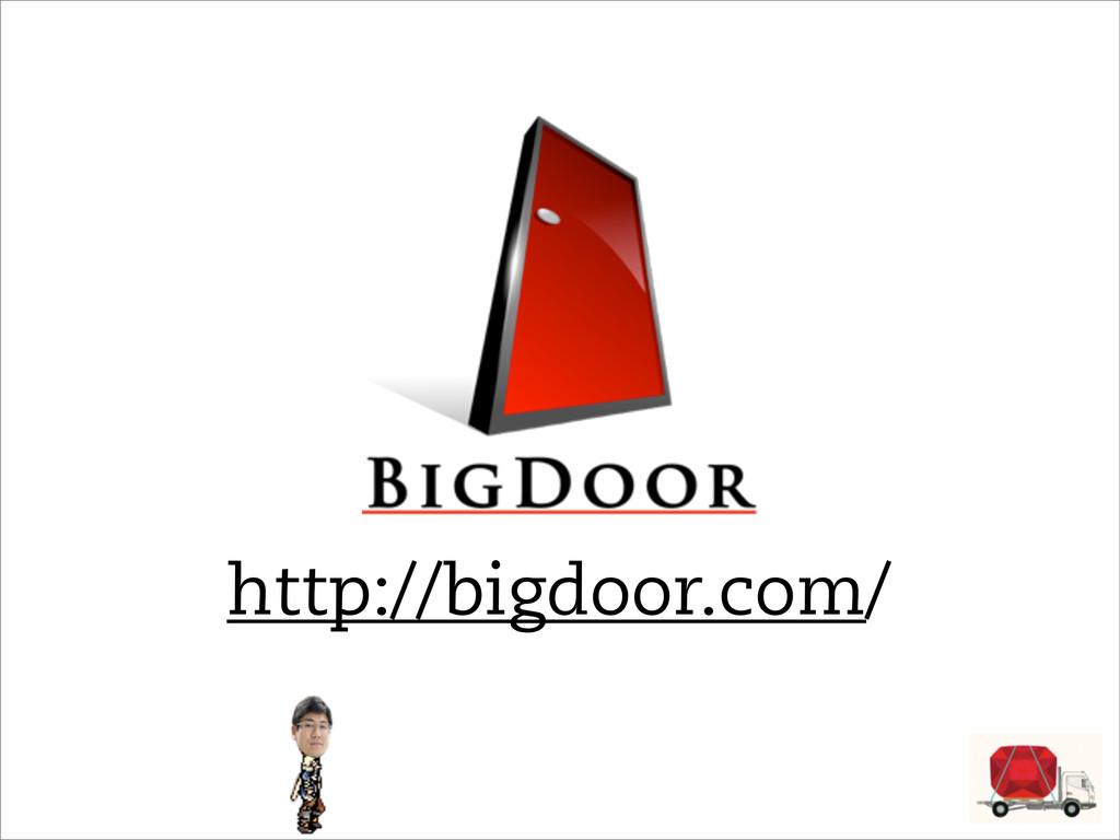 http://bigdoor.com/