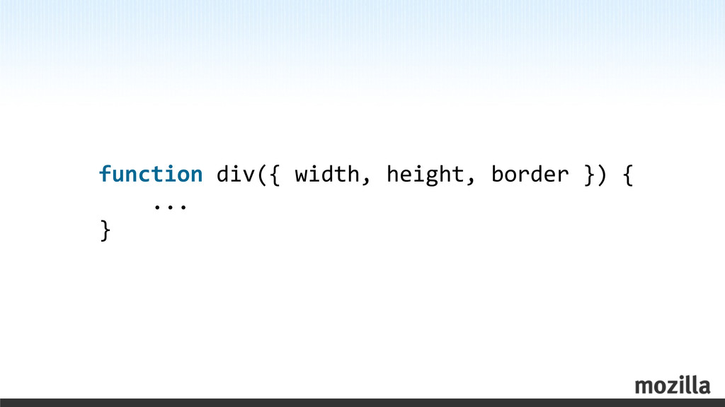 function div({ width, height, borde...
