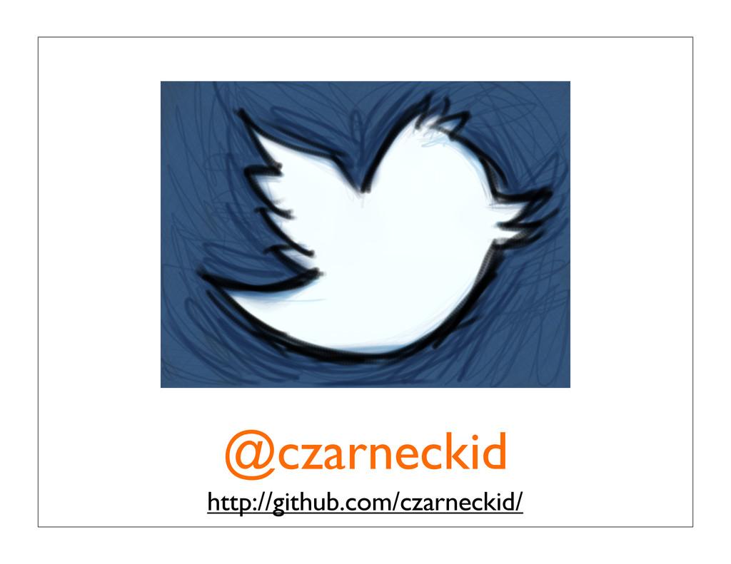 @czarneckid http://github.com/czarneckid/