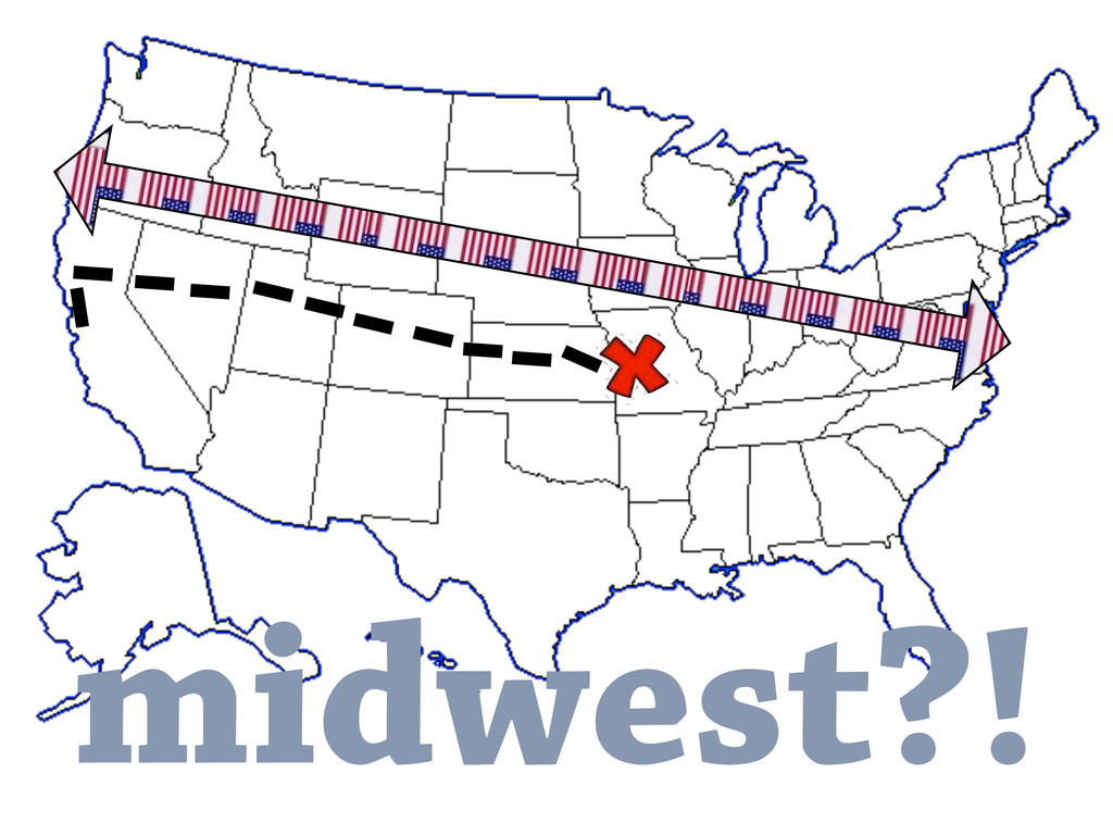 midwest?!
