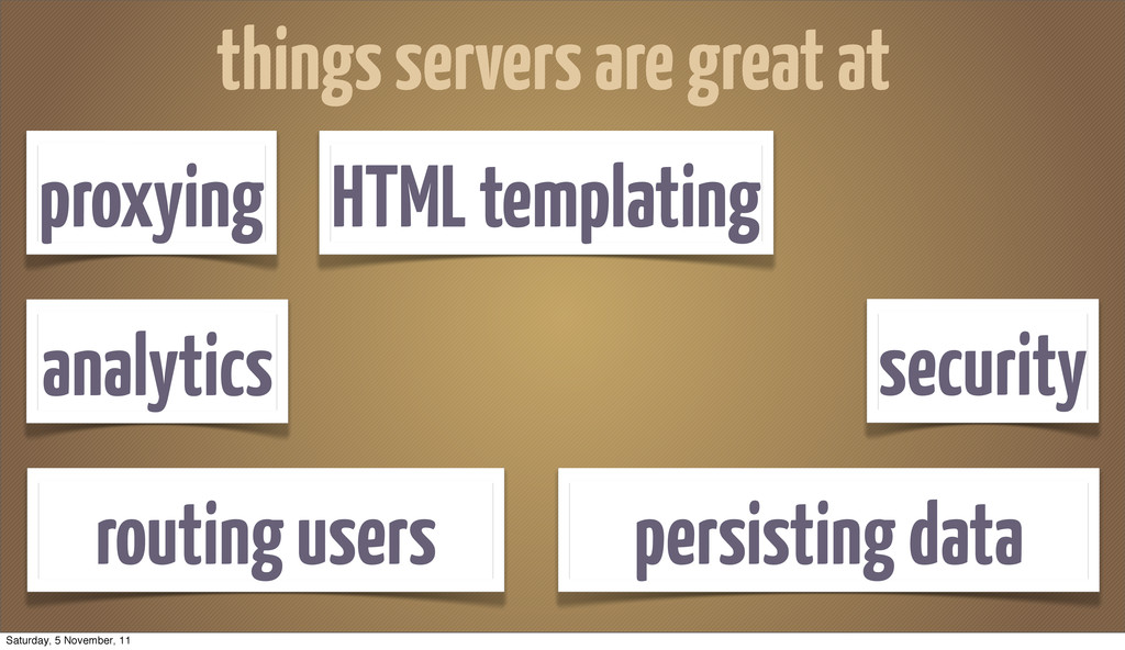security persisting data analytics HTML templat...