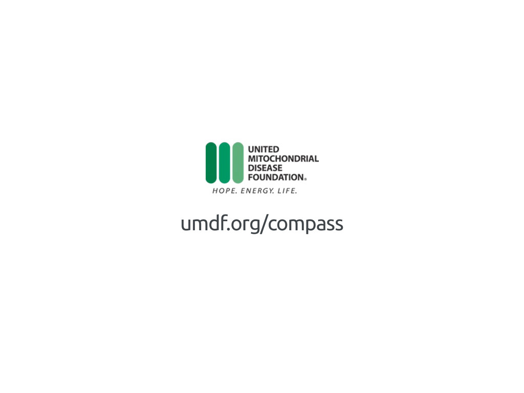 umdf.org/compass