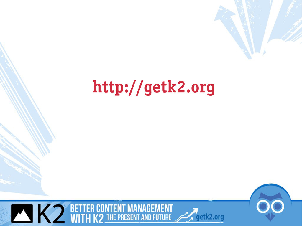 http://getk2.org