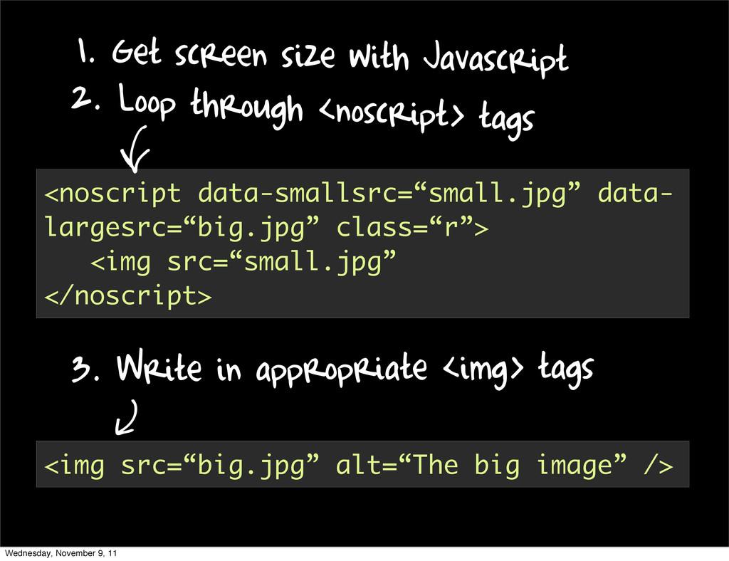 "<noscript data-smallsrc=""small.jpg"" data- large..."