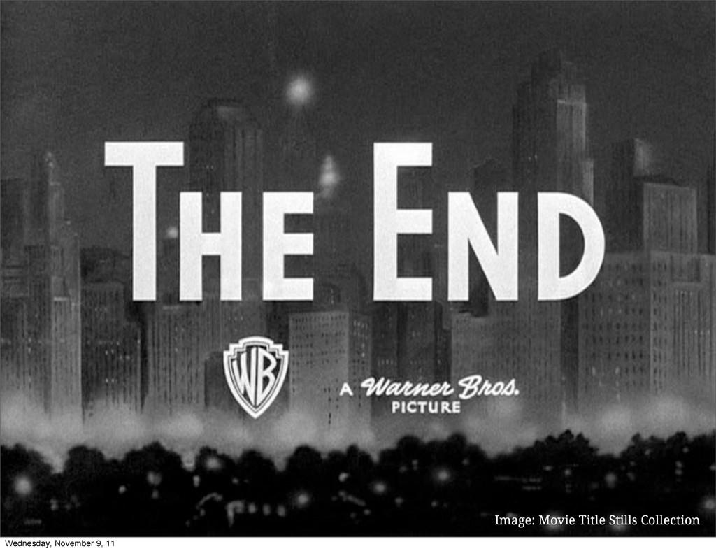 Image: Movie Title Stills Collection Wednesday,...