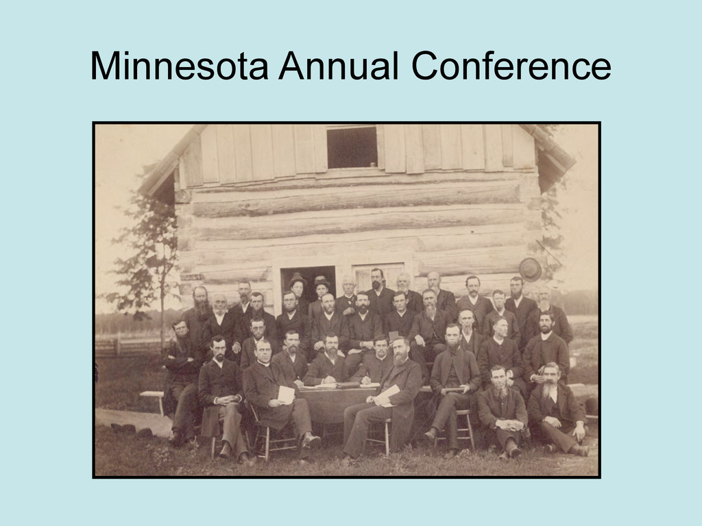 Minnesota Annual Conference