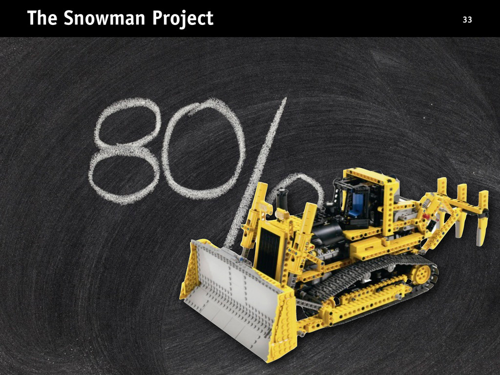 The Snowman Project 33