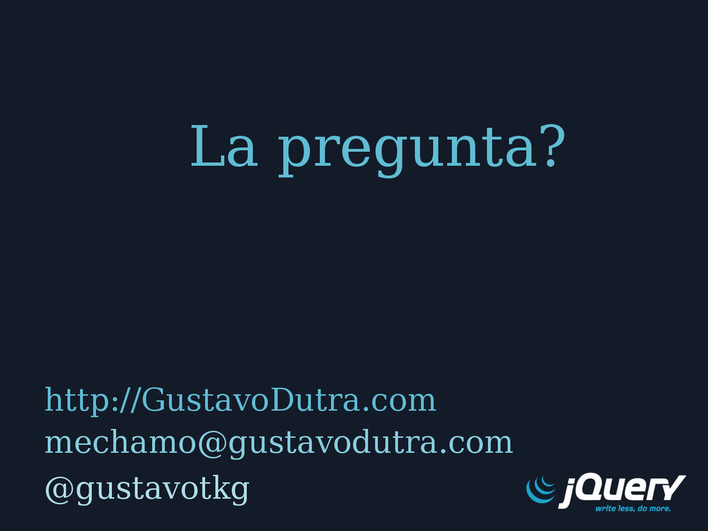 http://GustavoDutra.com mechamo@gustavodutra.co...
