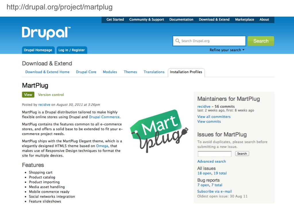 http://drupal.org/project/martplug