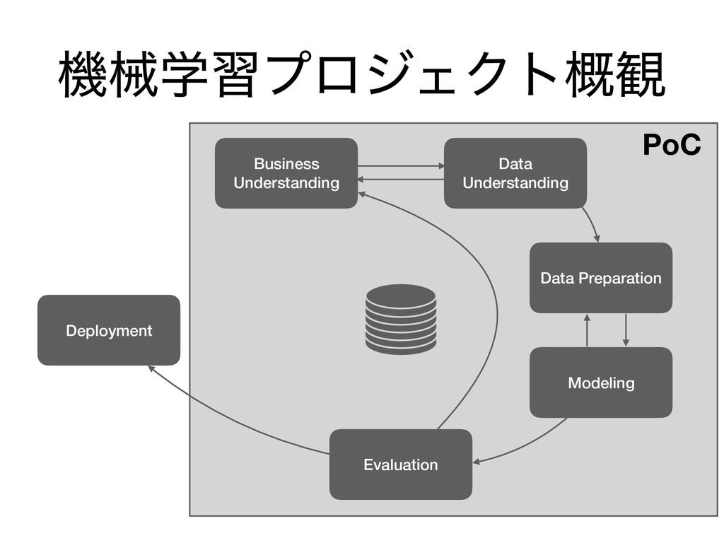 ػցֶशϓϩδΣΫτ֓؍ Business Understanding Data Unders...