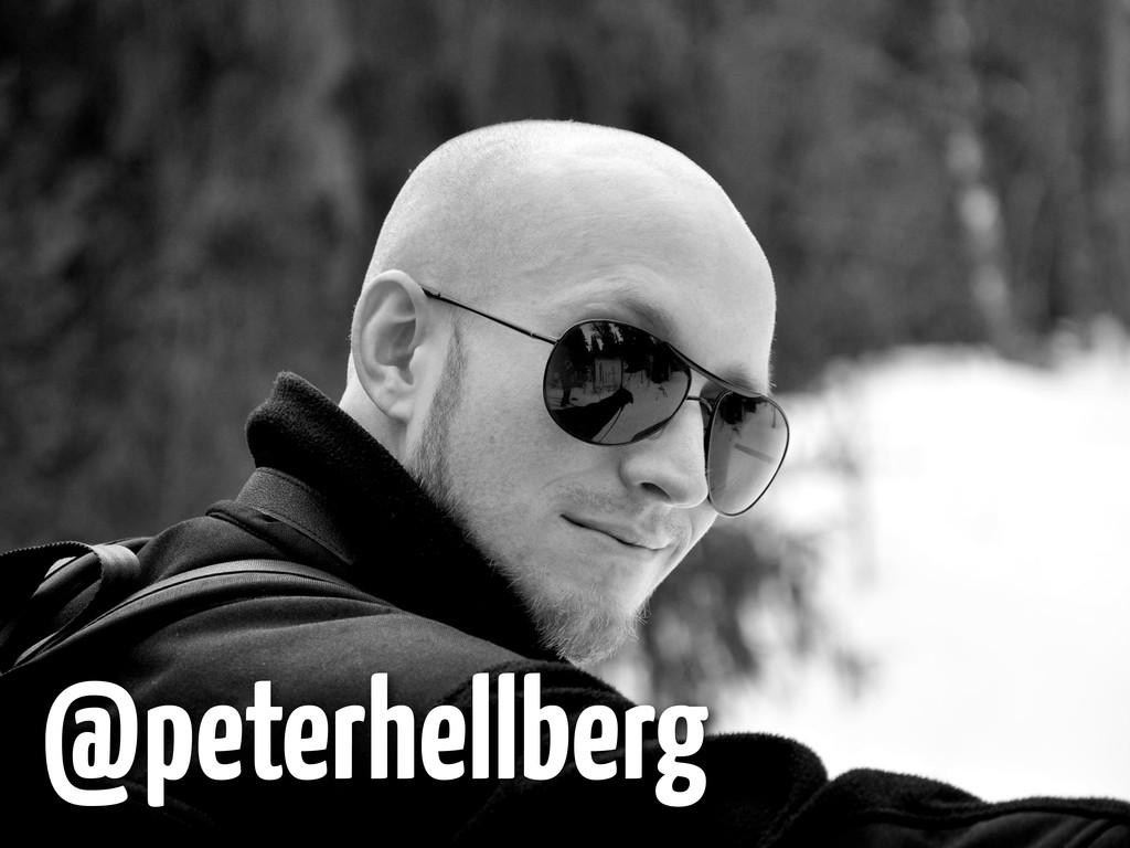 @peterhellberg