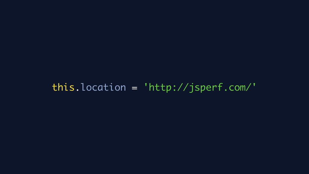 this.location = 'http://jsperf.com/'