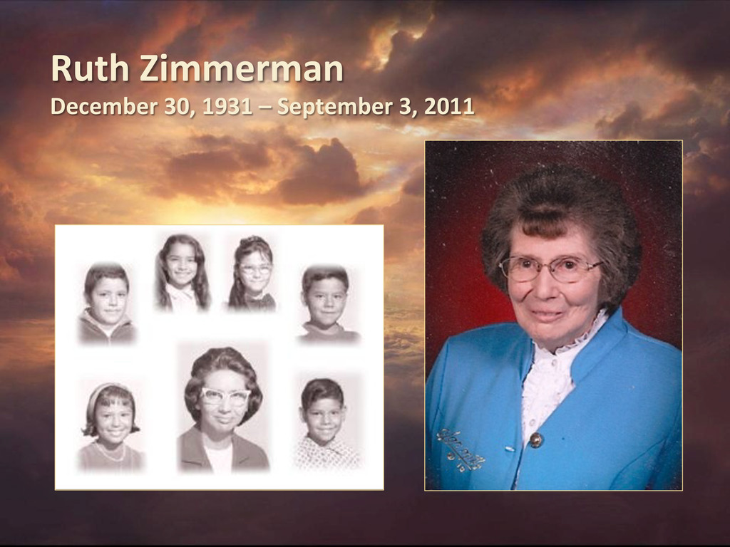Ruth	