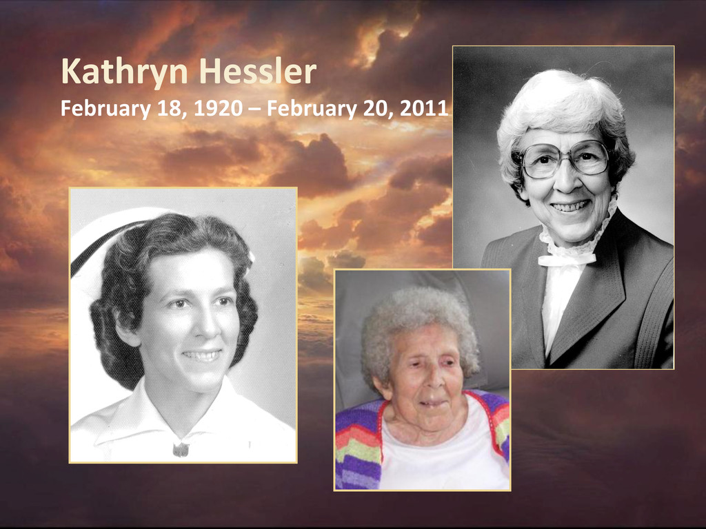 Kathryn	
