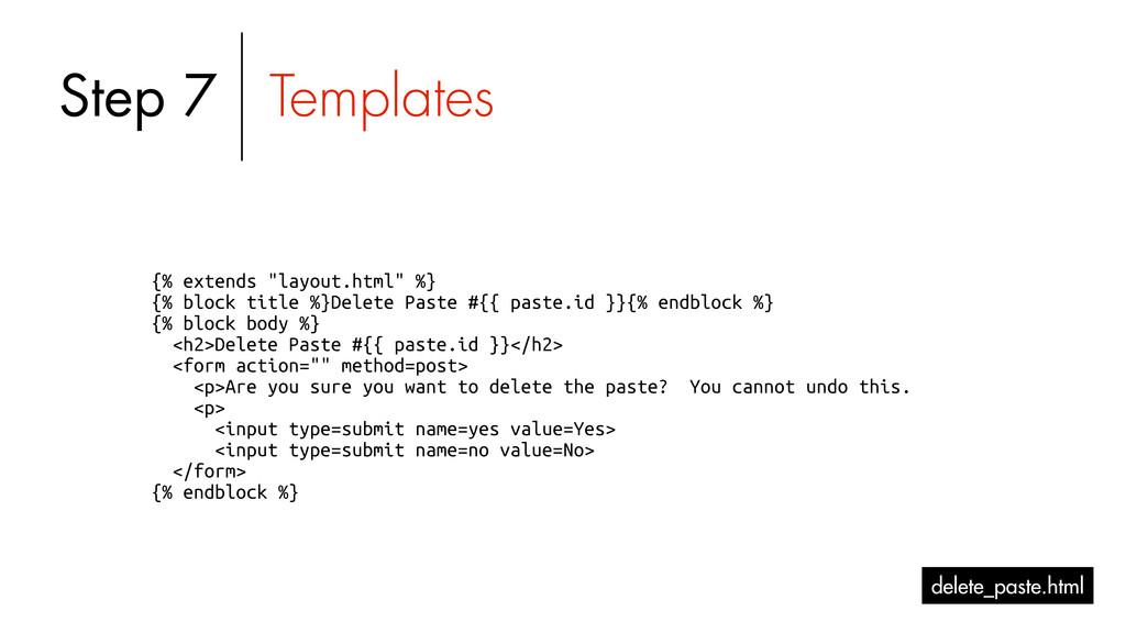 "{% extends ""layout.html"" %} {% block title %}De..."