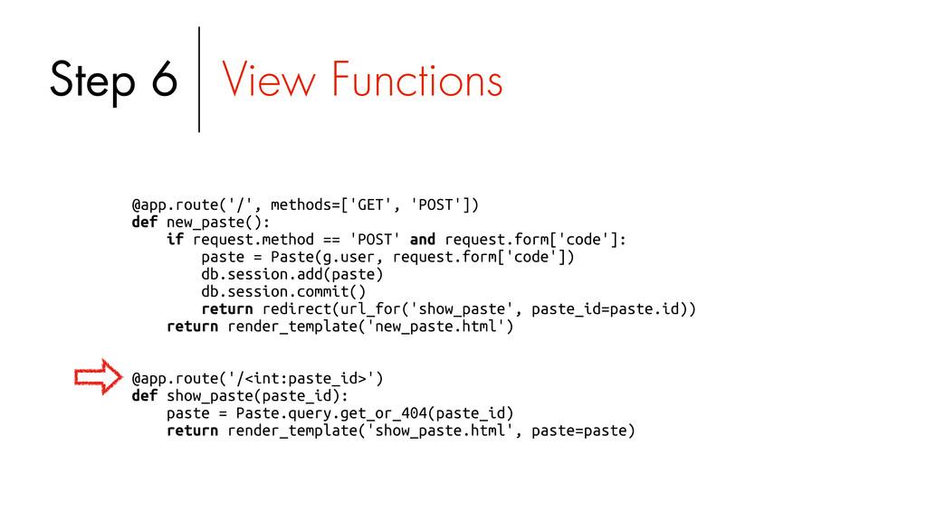 @app.route('/', methods=['GET', 'POST']) def ne...