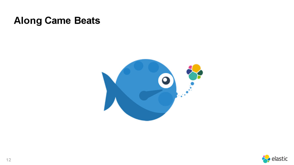 12 Along Came Beats