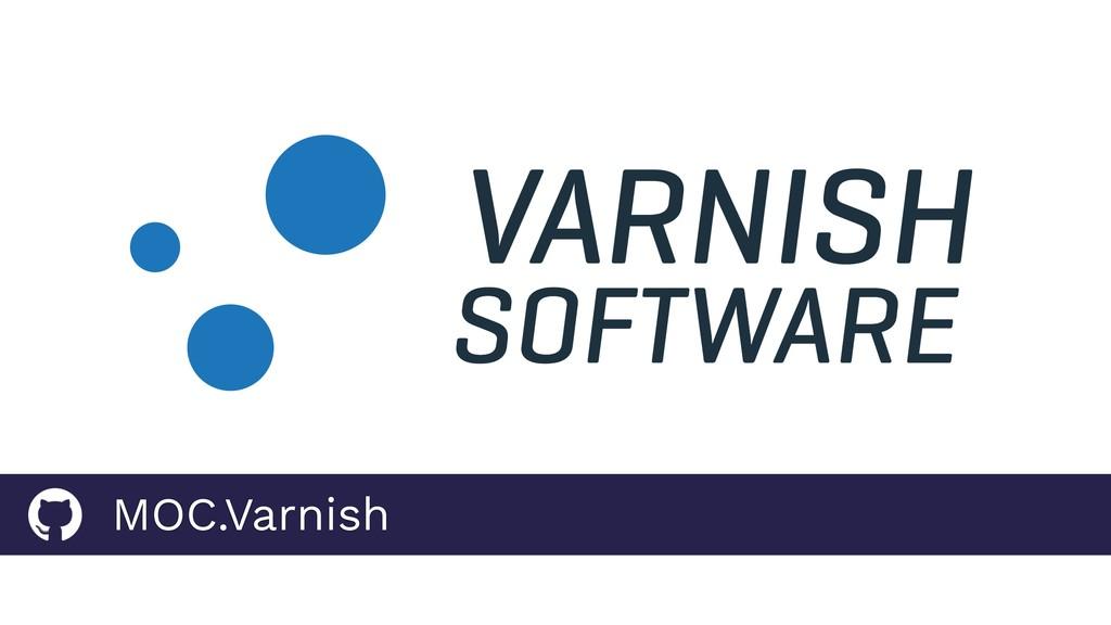 MOC.Varnish