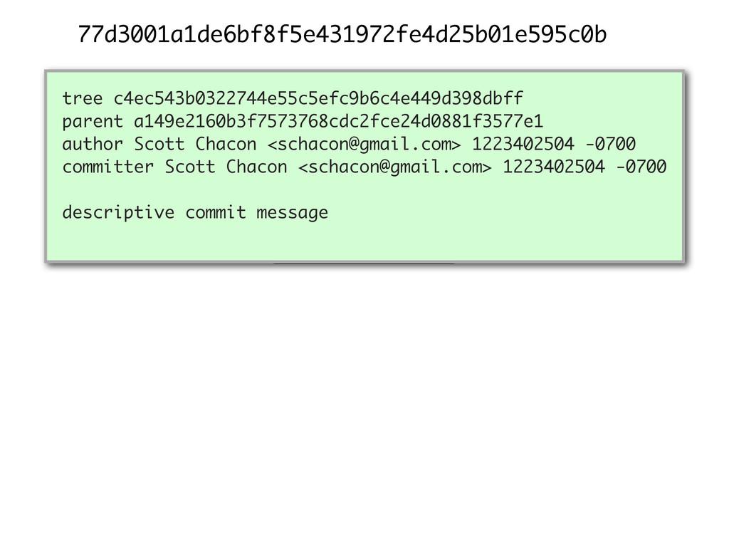 77d3001a1de6bf8f5e431972fe4d25b01e595c0b commit...