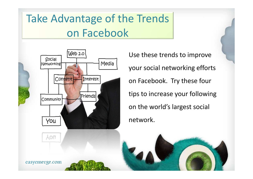 easyemerge.com Take Advantage of the Trends on ...