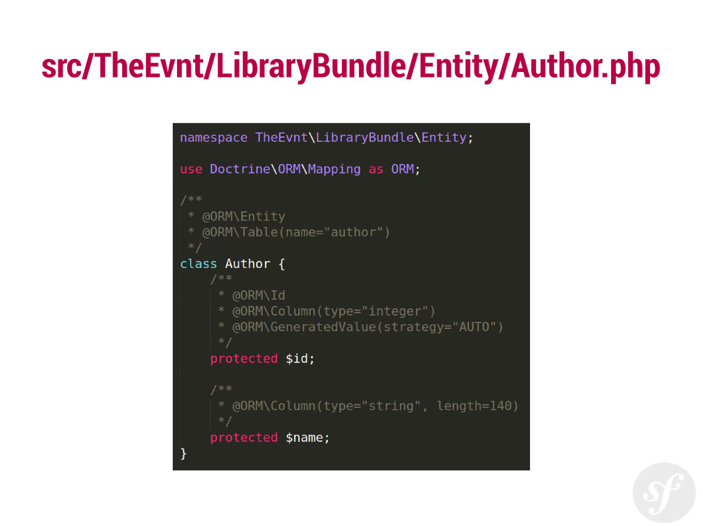src/TheEvnt/LibraryBundle/Entity/Author.php
