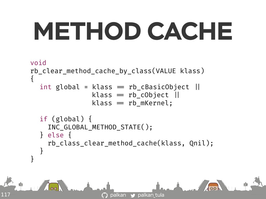 palkan_tula palkan 117 void rb_clear_method_cac...