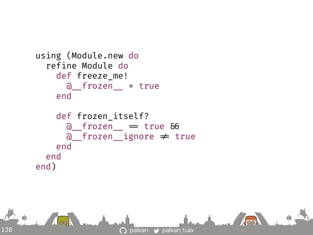 palkan_tula palkan 138 using (Module.new do ref...