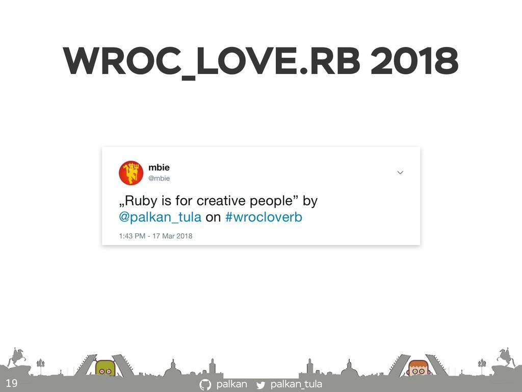 palkan_tula palkan WROC_LOVE.RB 2018 19