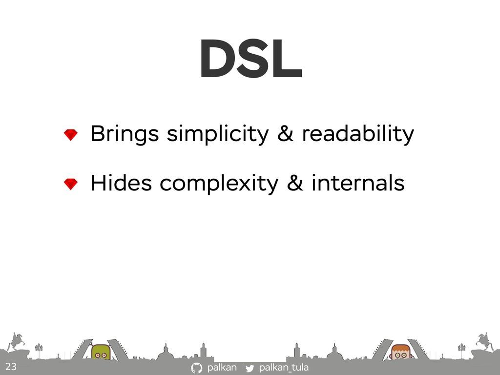 palkan_tula palkan DSL 23 Brings simplicity & r...