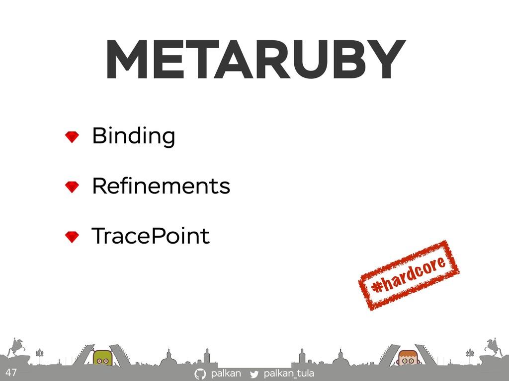 palkan_tula palkan METARUBY 47 Binding Refinemen...