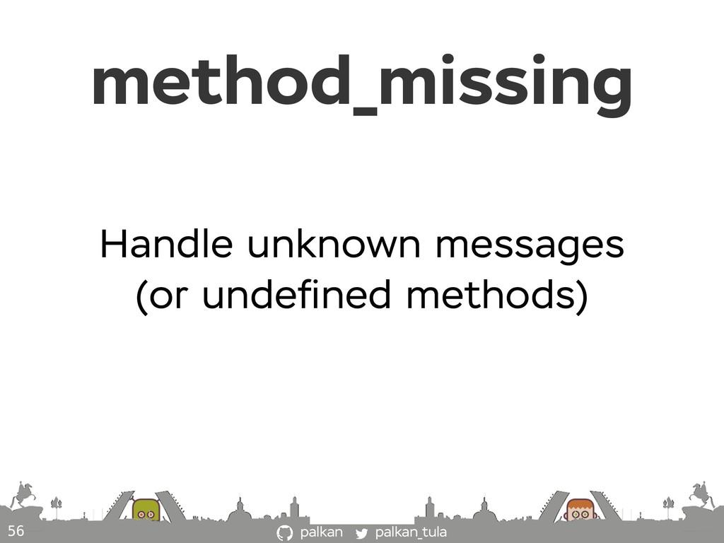 palkan_tula palkan 56 Handle unknown messages (...