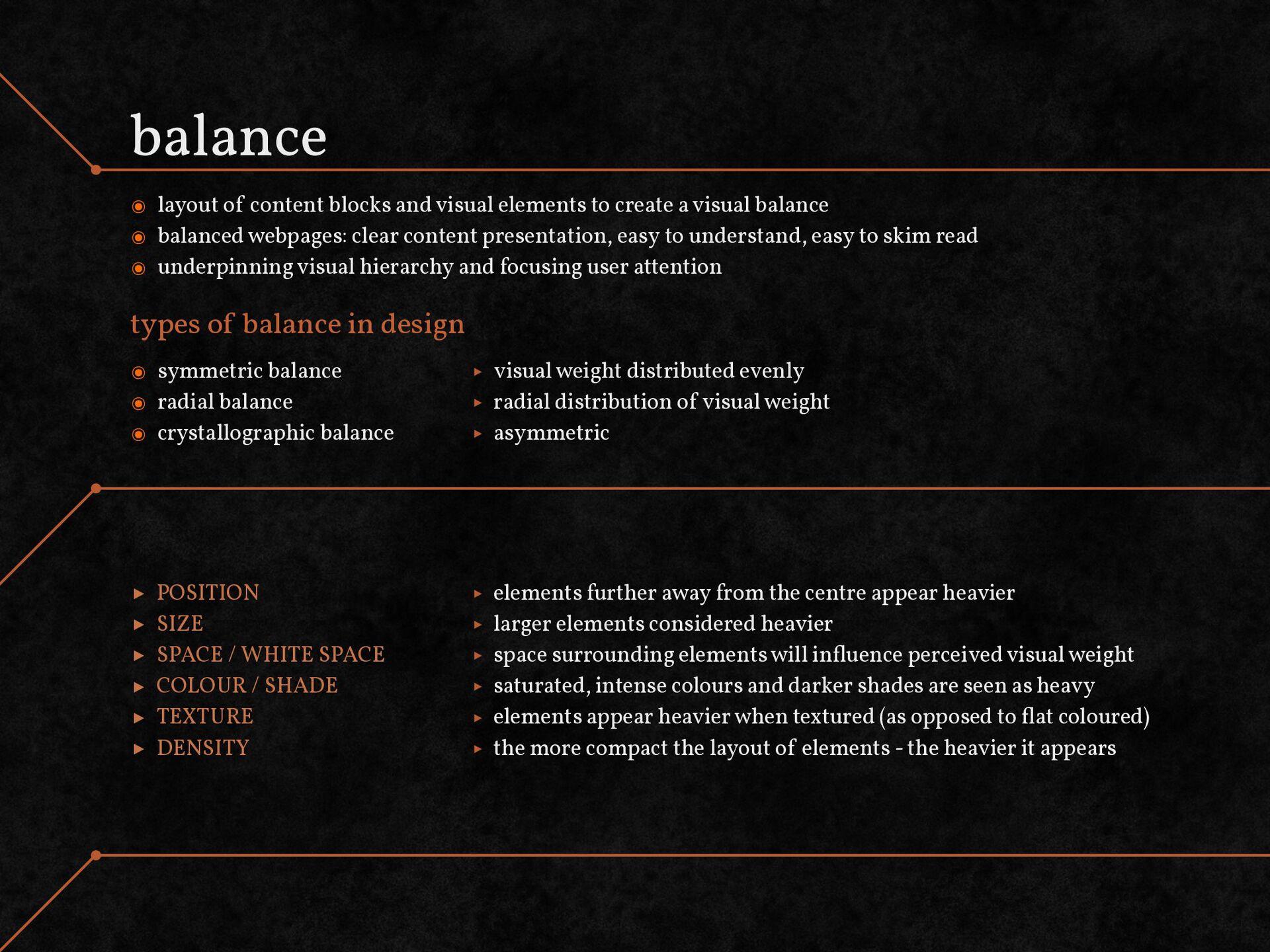 symmetric balance symmetric balance symmetric b...