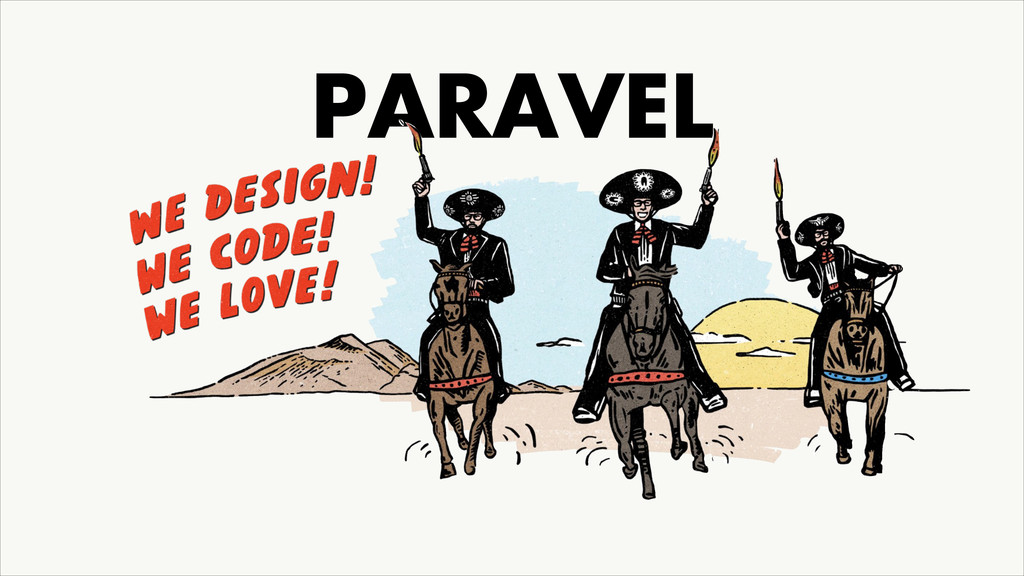 PARAVEL