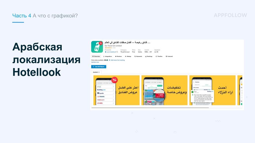 Арабская локализация Hotellook Часть 4 А что с ...