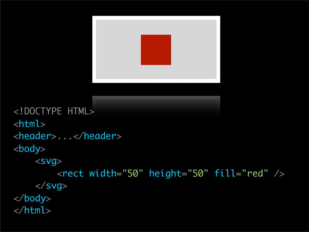 <!DOCTYPE HTML> <html> <header>...</header> <bo...