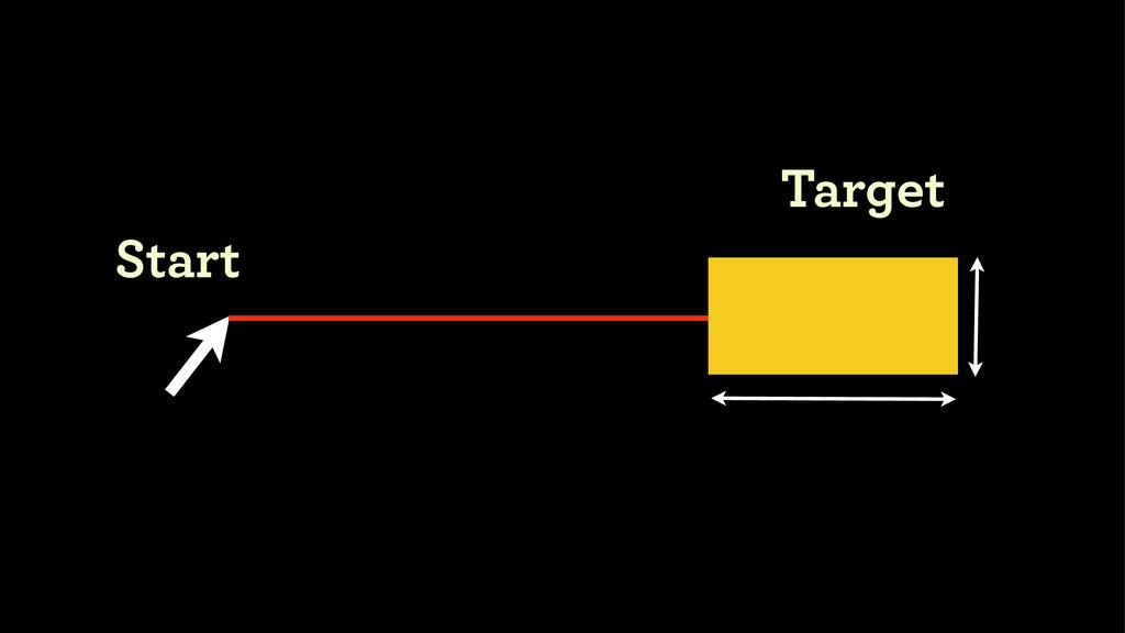 Target Start