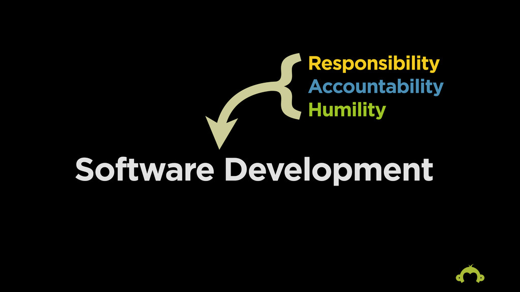 Software Development Responsibility Accountabil...