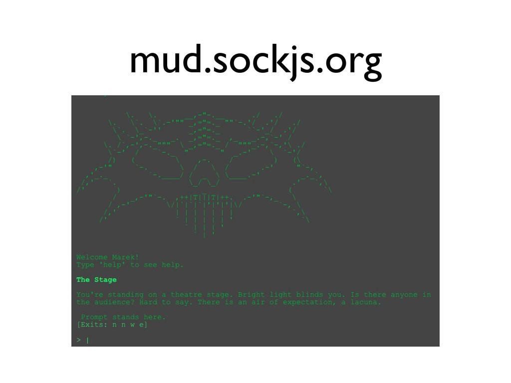 mud.sockjs.org