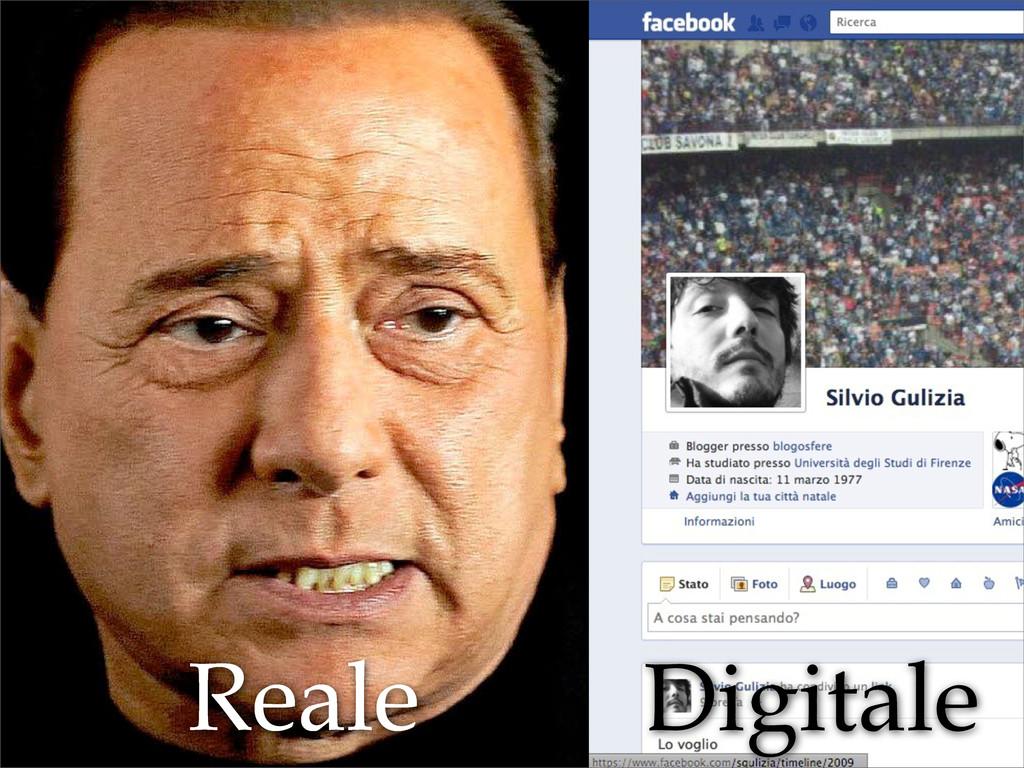 Reale Digitale