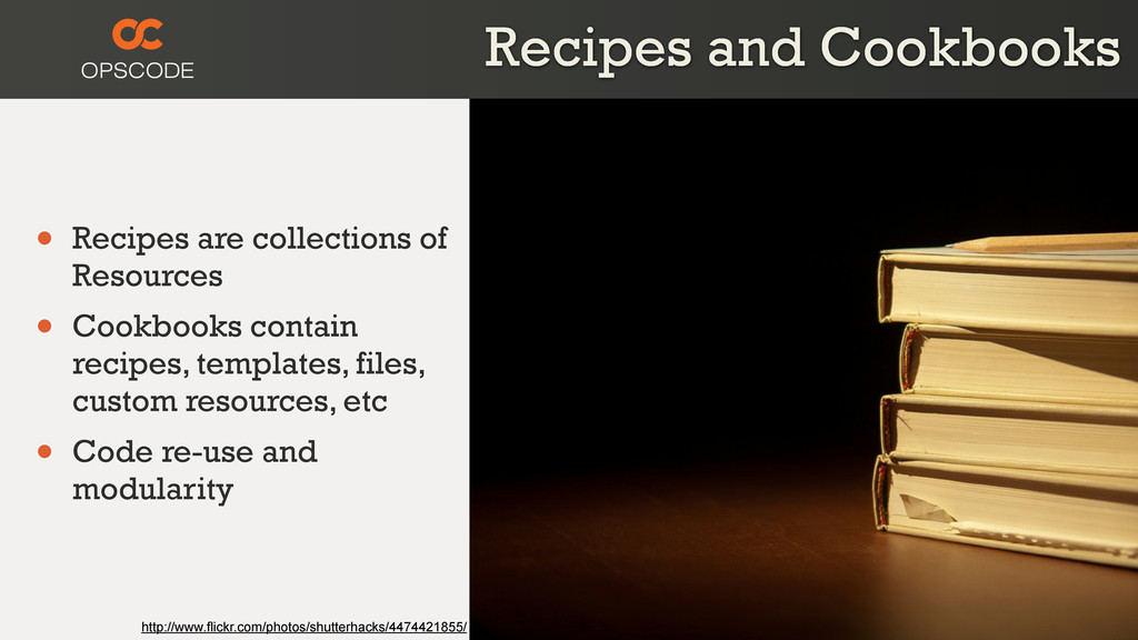 Recipes and Cookbooks • Recipes are collections...