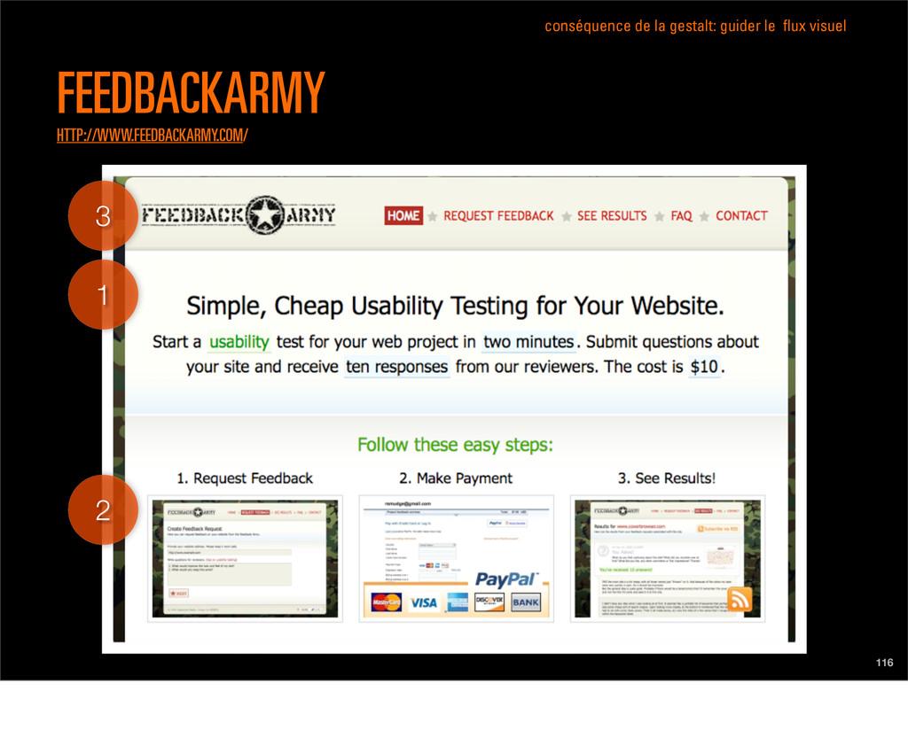 1 2 3 116 FEEDBACKARMY HTTP://WWW.FEEDBACKARMY....