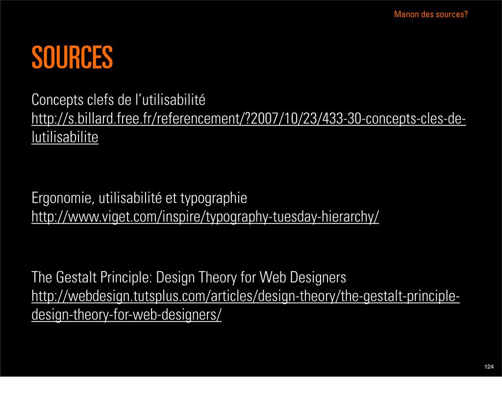 124 Concepts clefs de l'utilisabilité http://s....